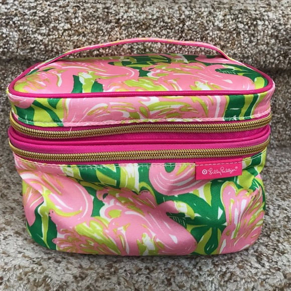 Lilly Pulitzer for Target Handbags - Lilly Pulitzer for Target travel bag